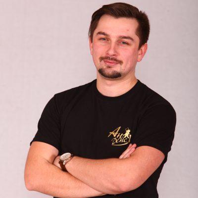 Бобель Андрій